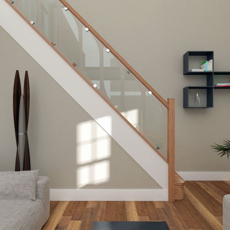 Good In Most Cases This Is True But When It Comes To Staircases, A Narrow Or Small  Staircase Can Impede The Flow Of Life And Traffic Through Your Home.