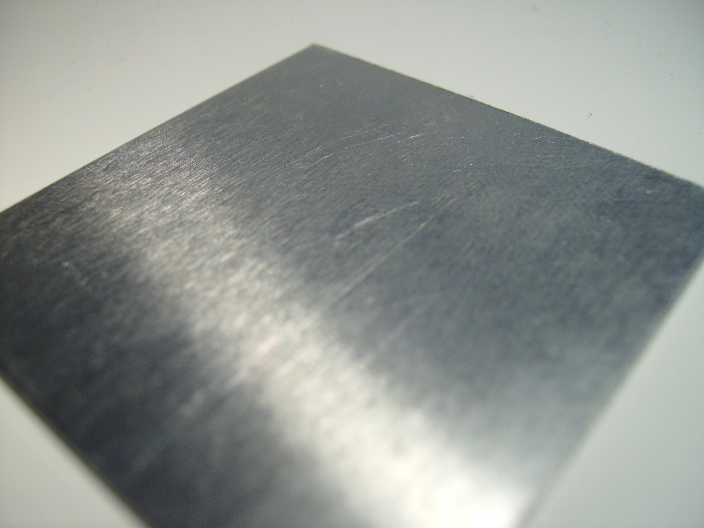 matte stainless steel