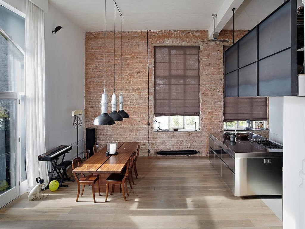 How to Achieve a Modern Industrial Interior Design Look