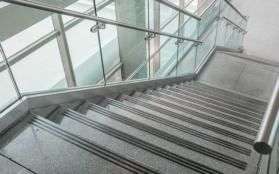 UK Staircase Regulations