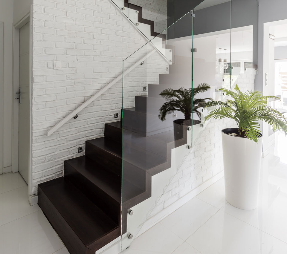 Interior Design Styles And Staircase Trends For 2018 To Look Out For