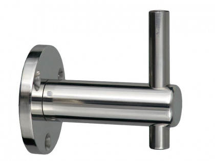 Adjustable Height Handrail Brackets