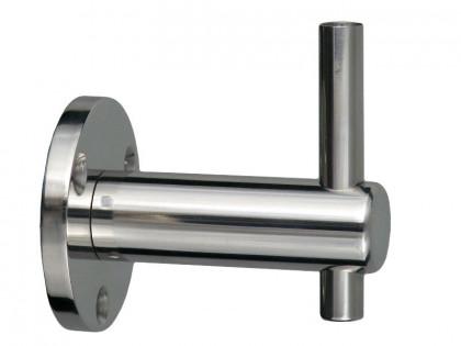 Adjustable Height Handrail Brackets