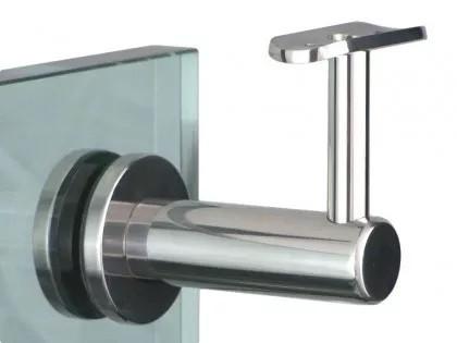 Fixed Height Handrail Bracket