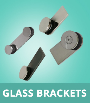 Glass Brackets