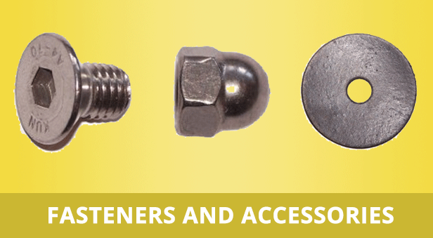 Fasteners & Accessories